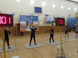 Фото: Полтавські школярі стали чемпіонами України з гирьового спорту
