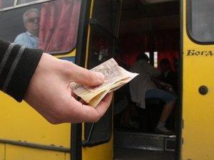 Фото: У Полтаві обговорять тарифи ціни на проїзд у громадському транспорті