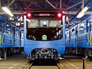 Фото: Крюківський вагонобудівний завод модернізуватиме вагони Київського метрополітену
