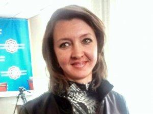 Фото: Полтавська журналістка затримала крадія мобільного