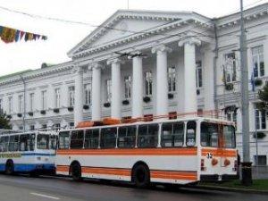 Фото: Міська влада попереджає про обмеження руху в Полтаві