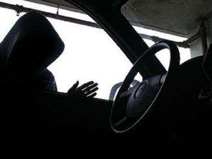 Фото: На Полтавщині чоловік викрав авто та продав його