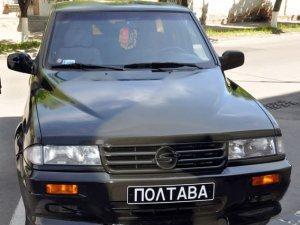 Фото: Бійці «Полтави» отримали автомобіль
