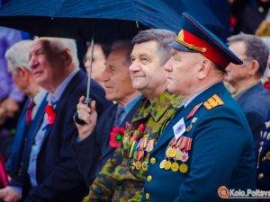У Шумейковому урочищі вшанували загиблих у Другій світовій війні (ВІДЕО)