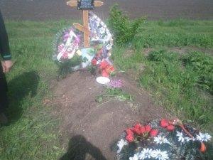 Фото: На Полтавщині затримали чоловіків, які обкрадали могили