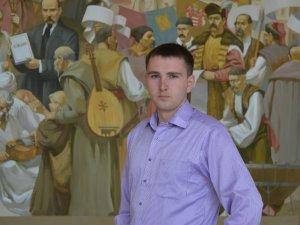 Фото: Руслан Сейдаметов: «У Криму переслідують кримських татар, які відстоюють свою громадянську позицію» (ВІДЕО)