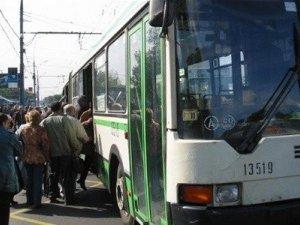 Фото: Проїзд у Полтаві таки може здорожчати