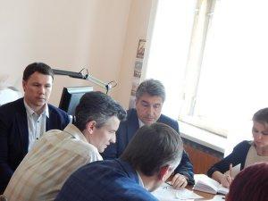 Фото: Понад півтисячі учасників АТО з Полтави отримають землю за межами міста