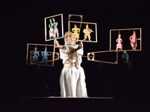 Казка Андерсена прозвучала в українському стилі на сцені театру ляльок у Полтаві (ФОТО, ВІДЕО)