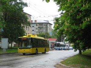 Полтавцям розповіли, хто із 1 червня матиме безкоштовний проїзд у громадському транспорті