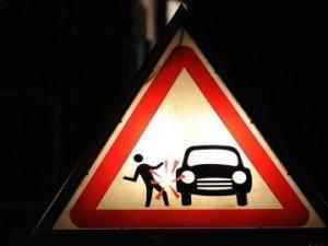 Фото: На Полтавщині збили двох пішоходів