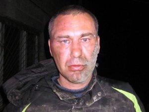 Фото: У Кременчуці затримали другого співучасника нападу на ювелірку (оновлено, фото)