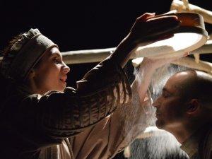 Івасик-Телесик по-новому: у Полтавському театрі ляльок прем'єра (ФОТО)