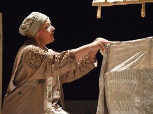 Фото: Івасик-Телесик по-новому: у Полтавському театрі ляльок прем'єра (ФОТО)