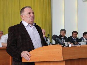 Фото: Новому начальнику Пенсійного фонду в Полтавській області голова ОДА розповів про корупцію