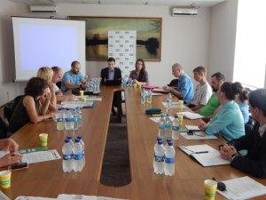 У Полтаві говорили про реформи