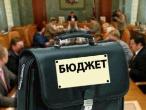Фото: С региональными бюджетами пора что-то решать