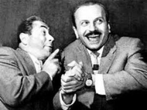 Фото: Тарапунька був азартною людиною, їздив на «Додж Крайслері» та не позував перед владою