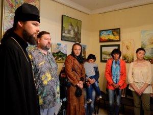 Фото: Волонтери передали грошову допомогу для семи родин загиблих бійців із Полтавщини