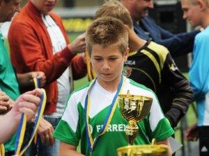 Фото: Визначився переможець турніру на честь Бабаєва