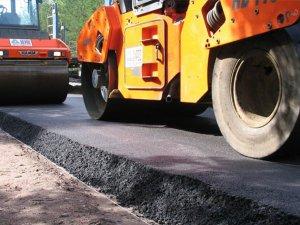 Фото: У Полтаві на ремонт двох доріг витратять 36 мільйонів гривень