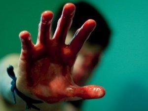 Фото: Лубенські правоохоронці затримали підозрюваних у вбивстві пенсіонерки