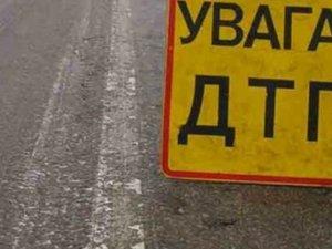 Фото: В Новосанжарському районі збили жінку