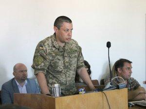 Фото: У села Полтавщини виїжджатимуть представники військкоматів, щоб інформувати про мобілізацію