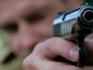 Фото: У Полтаві вдень на вулиці сталася стрілянина