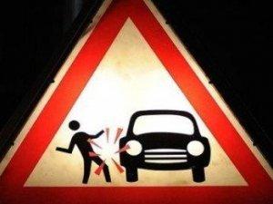 Фото: В Полтаві збили пішохода