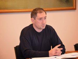 Фото: Марчишинець написав заяву на звільнення з посади керівника транспортного департаменту Полтавської ОДА