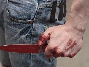 Фото: У Лубенському районі чоловік приревнував дівчину й отримав ножа в груди