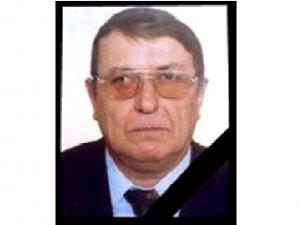 Фото: Помер депутат Полтавської обласної ради