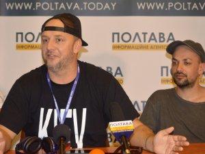 Фото: Всеукраїнський тур «Потап. Діти» розпочинається з Полтави