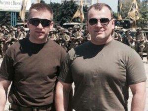 Фото: Головний міліціонер Полтавщини відвідав колег у зоні АТО
