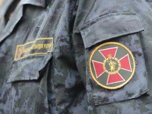 Фото: Полтавці збирають спорядження для новоствореного підрозділу Національної гвардії
