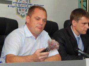 Фото: На Полтавщині накрали дротів «Укртелекому» на півтора мільйона гривень