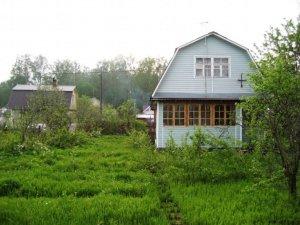 Фото: Дачні будинки можна перевести в житлові: інструкція