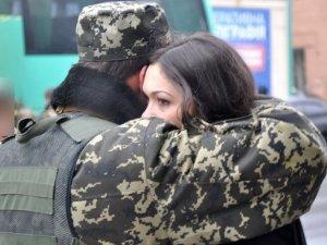 Фото: В Україні стартувала шоста хвиля мобілізації