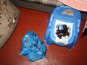 Фото: На Полтавщині жінка продавала наркотики