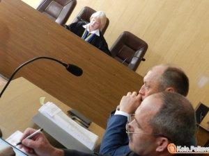 Фото: Мер Полтави і його захист не з'явилися на суд