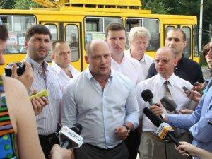 Фото: Сергій Каплін оголосив про створення Партії простих людей