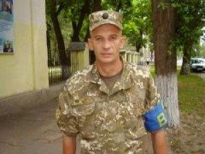 Фото: Військовослужбовець врятував життя полтавці