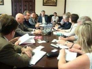 Фото: Полтавщина візьме участь у проекті «Партнерство для розвитку міст»