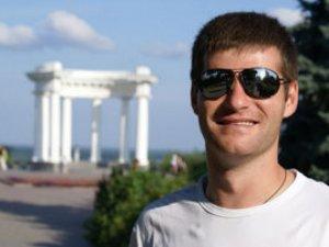 Фото: Йован Маркоскі: «Полтава – чудове українське місто»