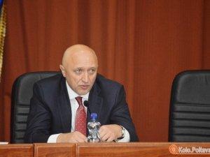 Фото: Головко – другий серед губернаторів України щодо виконаних за тиждень обіцянок