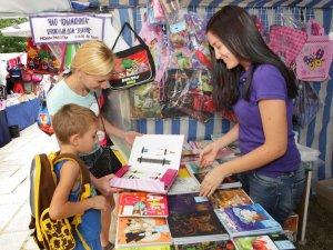 Фото: У Полтаві планують організувати шкільні ярмарки