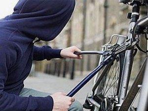 Фото: На Полтавщині чоловік перепродував крадені велосипеди