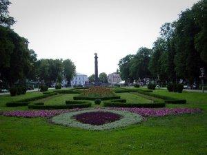 Фото: У Харкові презентували полтавський туризм