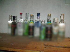 Фото: У кафе на Полтавщині продавали незаконний алкоголь